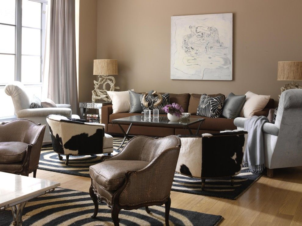 Sprintz Furniture for a Traditional Living Room with a Ice Blue and Living Room by Tara Seawright