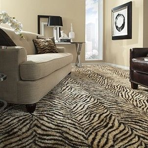 Stanton Carpet for a  Family Room with a Diablo Flooring Inc and Stanton Carpet by Diablo Flooring,Inc