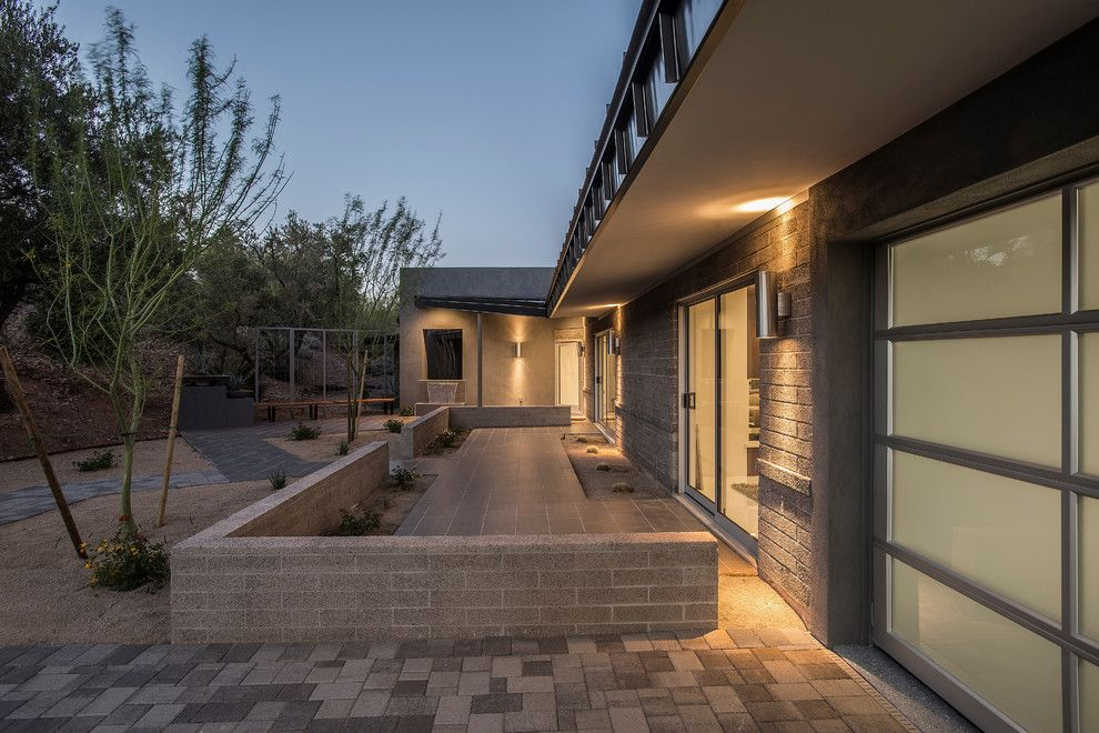 Starion for a Contemporary Exterior with a Modern and Contemporary by Starion Custom Residences