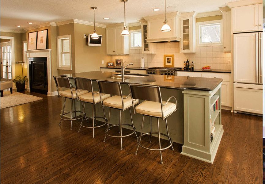Statewide Remodeling for a Contemporary Kitchen with a Contemporary Kitchen and Kitchen Remodel by Statewide Remodeling Houston