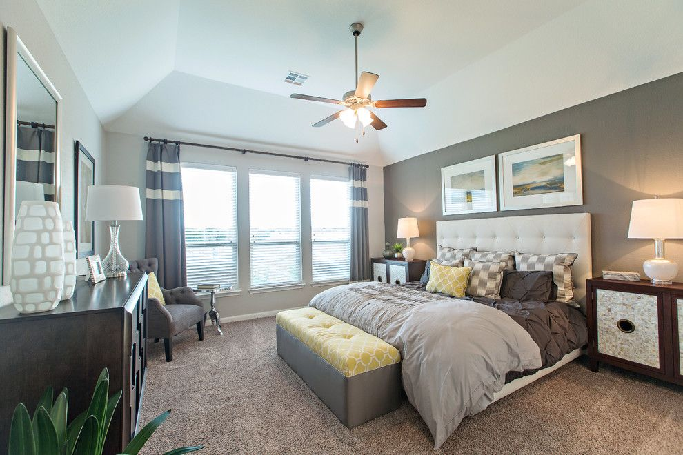 Stylecraft Builders for a Modern Spaces with a Heartwood Park Community and Heartwood Park Model Home by Stylecraft Builders