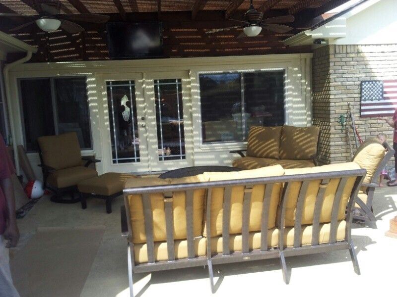 Sunnyland Furniture for a  Patio with a Outdoor Living and Best Patios in North Texas by Sunnyland Patio Furniture