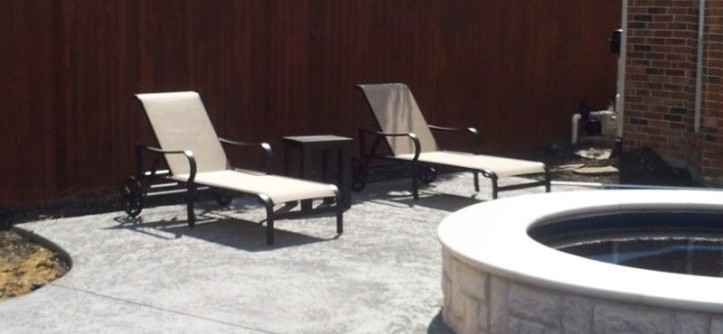 Sunnyland Furniture for a  Patio with a Texas and Best Patios in North Texas by Sunnyland Patio Furniture