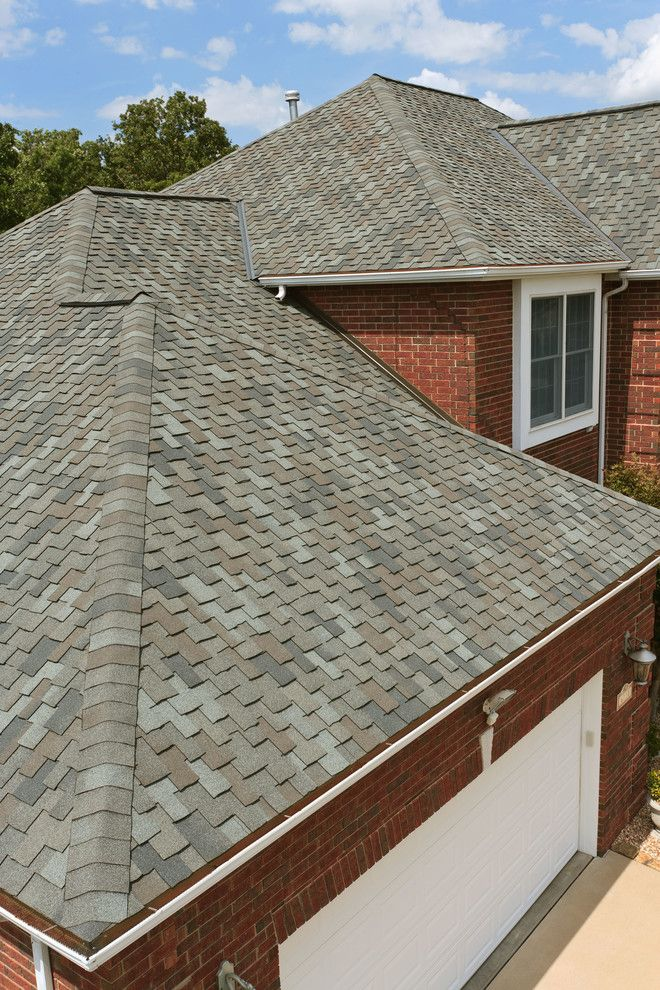 Tamko Heritage for a  Spaces with a Residential and Residential Roofing by TAMKO Building Products, Inc.