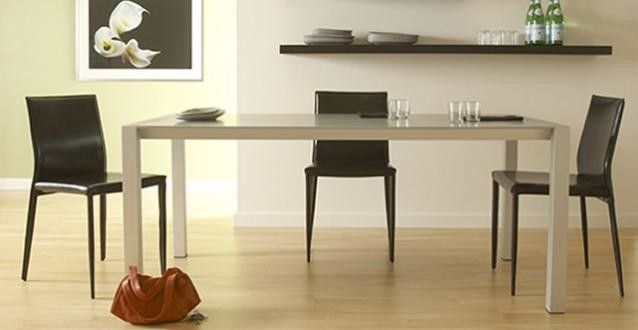 Tema Furniture for a Contemporary Dining Room with a Contemporary Design and Samples by Tema Contemporary Furniture