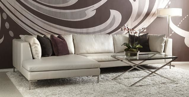 Tema Furniture for a Contemporary Living Room with a Contemporary Design and Samples by Tema Contemporary Furniture