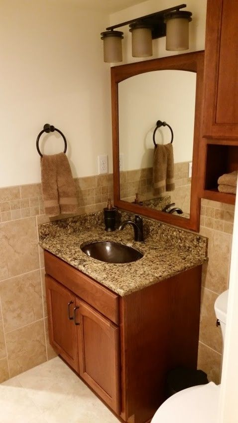 Thompson Traders for a  Spaces with a Bathroom and Whole House Remodel in Cottage Grove Mn by Allrounder Remodeling