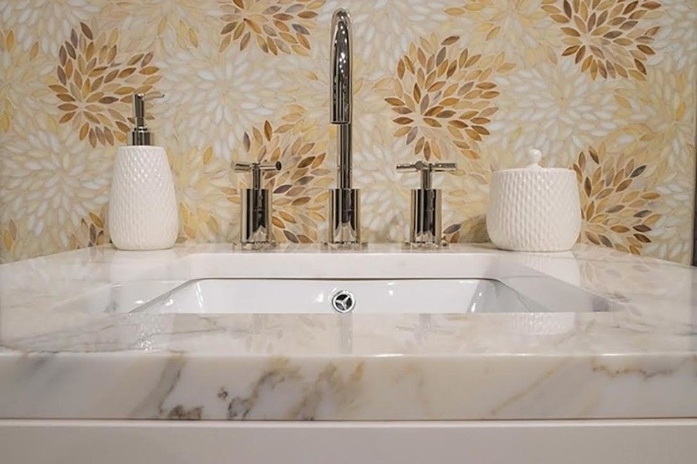 Tile Market of Delaware for a  Spaces with a  and Our Work by Tile Market of Delaware