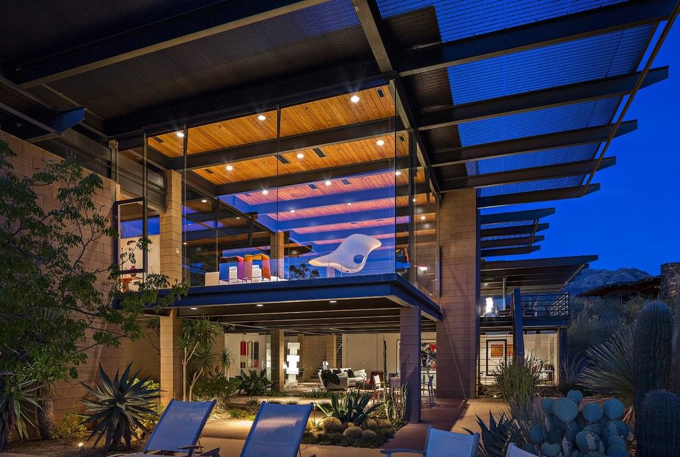 Tourfactory for a Contemporary Spaces with a Jack Nicklaus and for Sale   Saguaro Forest 140   Desert Mountain, Scottsdale, Az by the Power of 4   Berkshire Hathaway