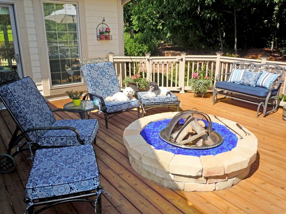 Tradewinds Furniture for a Traditional Deck with a Cushions and Deck Furniture Cushions by Cushion Source