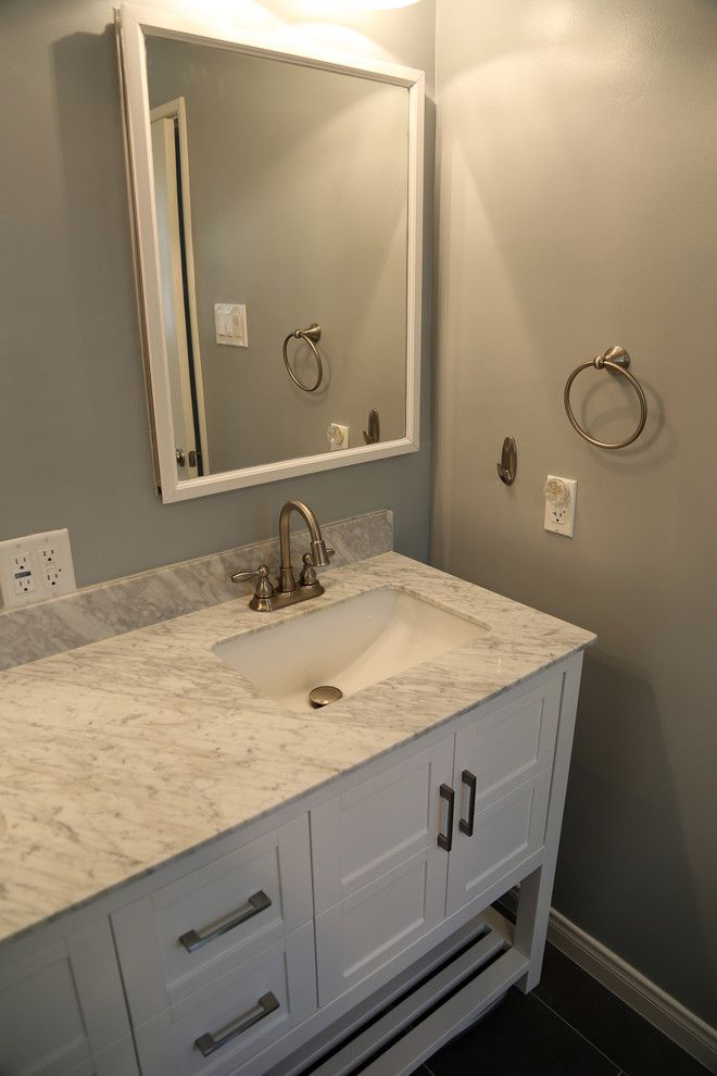 Treeium for a  Spaces with a Burbank and Bathroom Remodeling   Burbank, Ca by Treeium Inc.