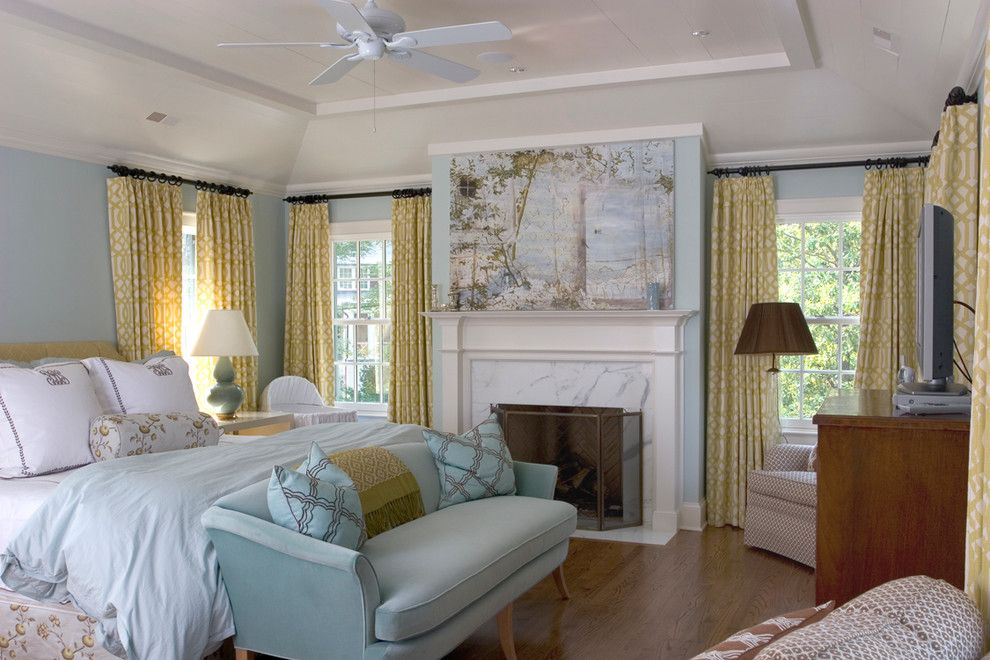 True Homes Charlotte Nc for a Traditional Bedroom with a Master and Full Home Remodel:  Spring Cleaning by Andrew Roby General Contractors