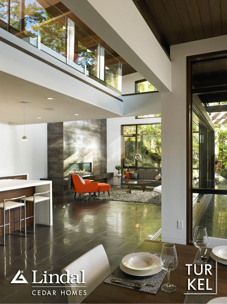 Turkel Design for a  Spaces with a  and Modern Turkel Design by a Cut Above