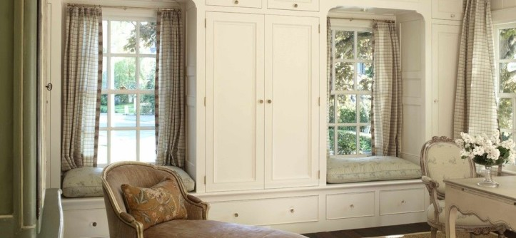 Ubuildit for a Traditional Bedroom with a Neutral Colors and Warmington & North by Warmington & North