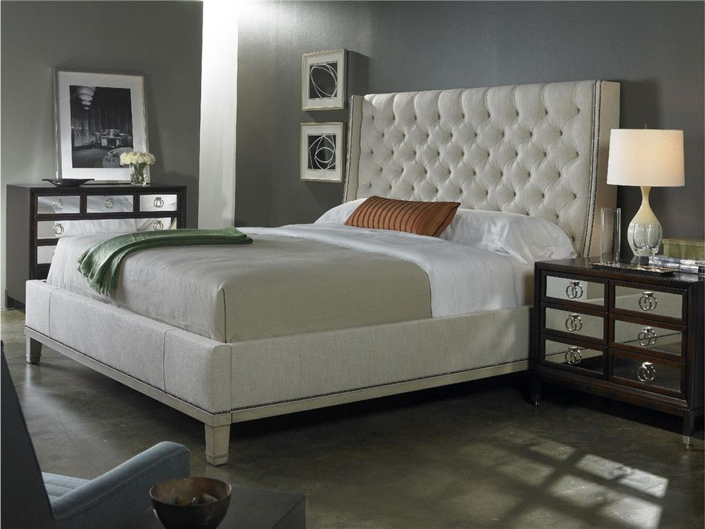 Vanguard Furniture for a  Bedroom with a Bedroom Furniture and Vanguard Furniture by Braden's Lifestyles Furniture and Interior Design