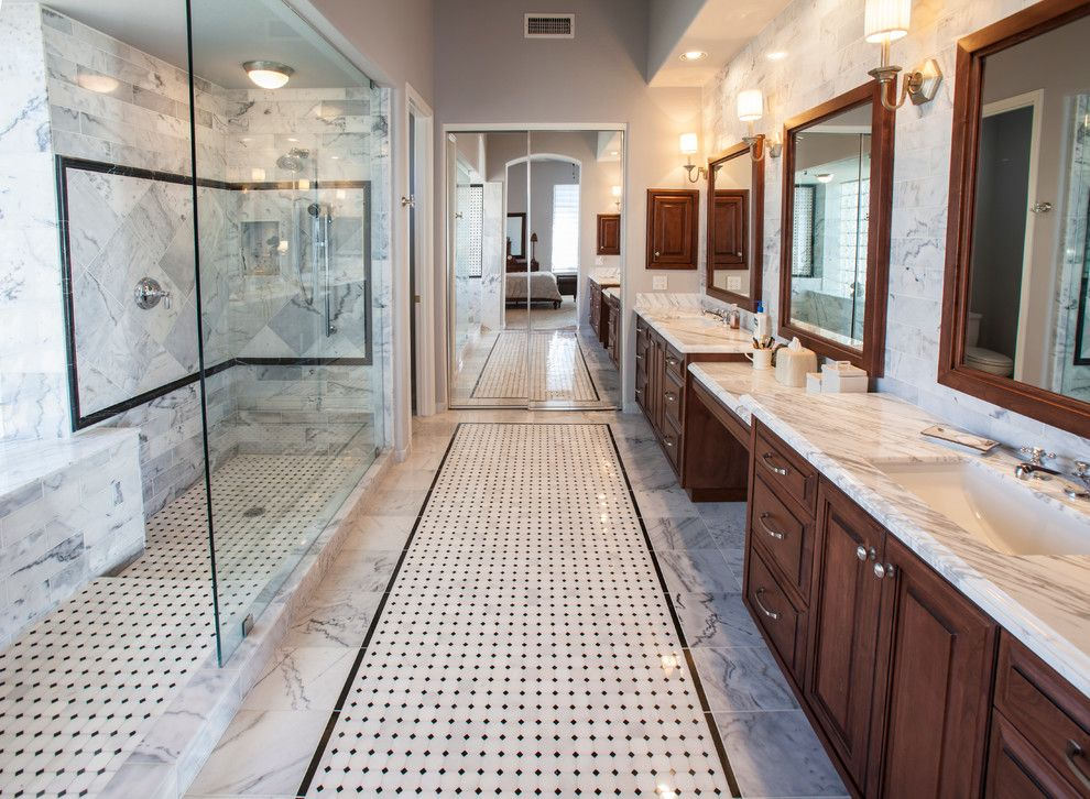 Walnut Creek Furniture for a Traditional Bathroom with a Beige Wall and Stone Creek Furniture   Remodeling by Stone Creek Furniture   Kitchen & Bath