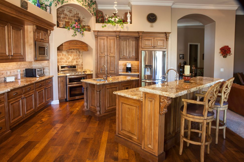 Walnut Creek Furniture for a Traditional Kitchen with a Remodel and Stone Creek Furniture   Remodeling by Stone Creek Furniture   Kitchen & Bath