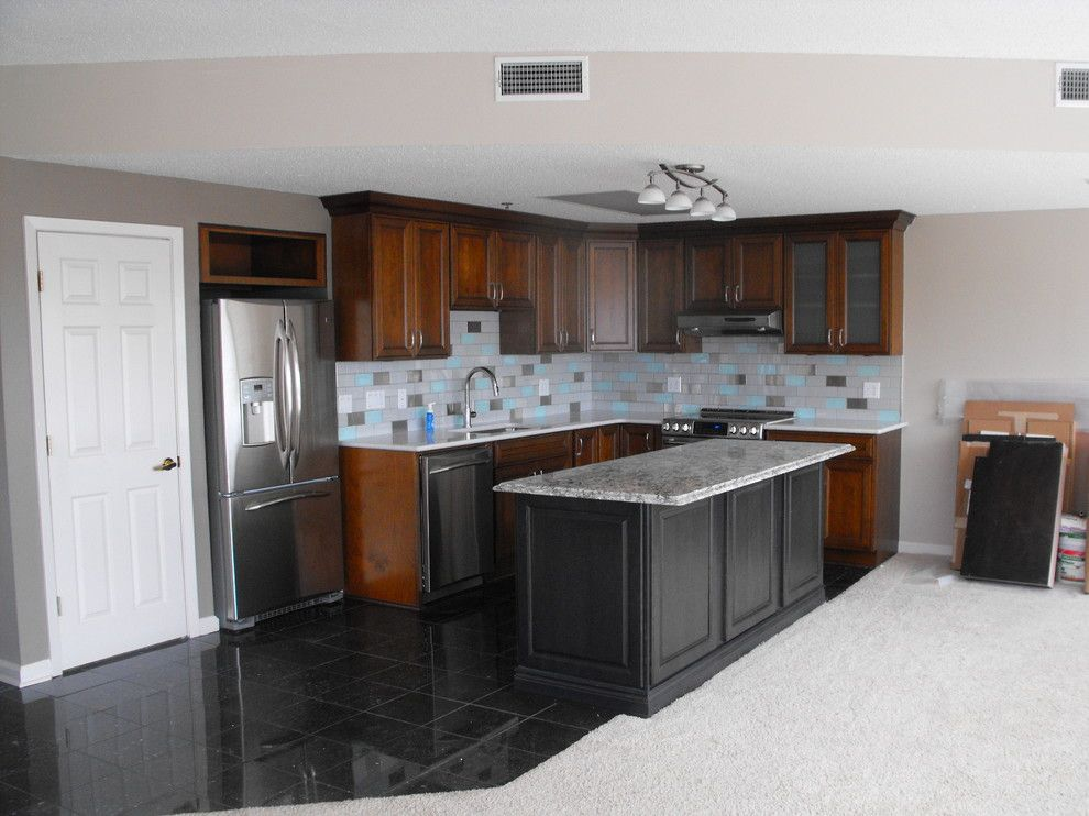 Warner Robins Supply for a Contemporary Kitchen with a Contemporary and Atlanta Motor Speedway by Warner Robins Supply