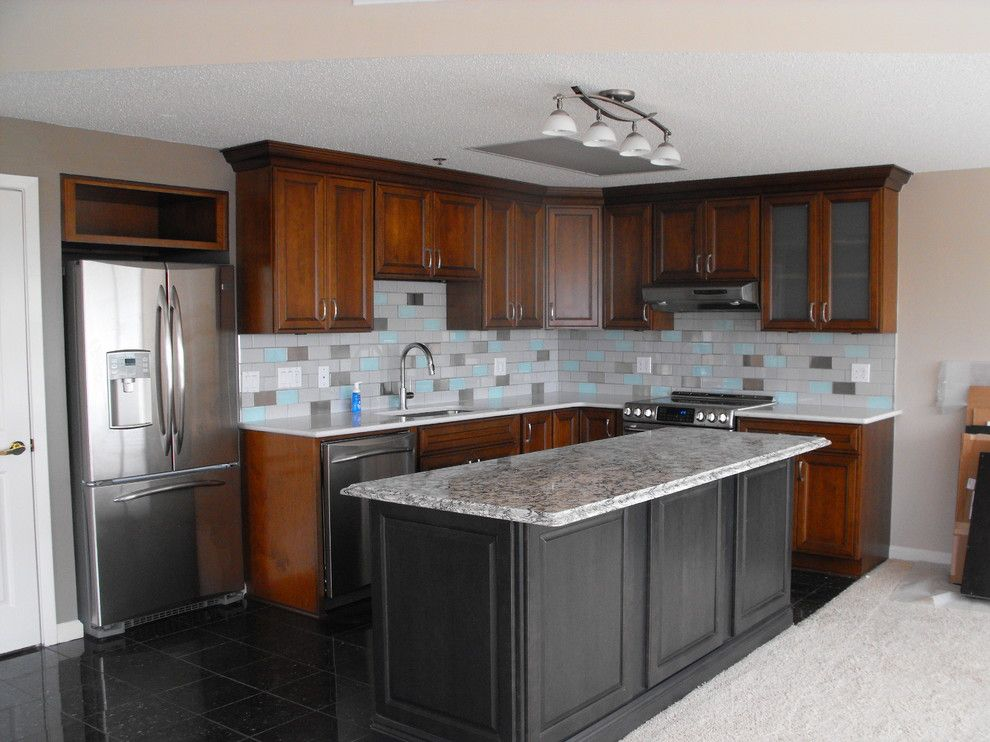 Warner Robins Supply for a Contemporary Kitchen with a Kemper Choice and Atlanta Motor Speedway by Warner Robins Supply