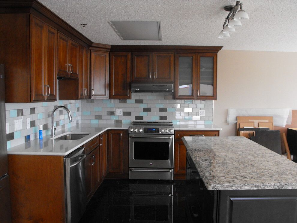 Warner Robins Supply for a Contemporary Kitchen with a Kitchen and Atlanta Motor Speedway by Warner Robins Supply