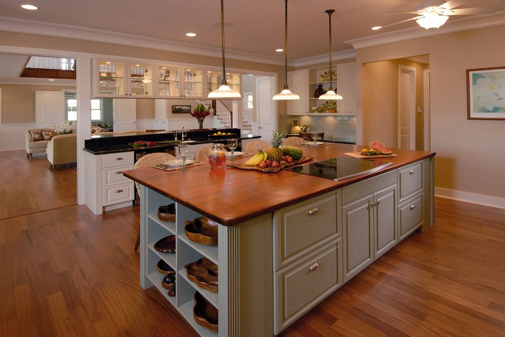 Waunakee Remodeling for a Transitional Kitchen with a Kitchen Cabinets and Kitchen & Bathroom Remodel Hawaii by Ferguson Bath, Kitchen & Lighting Gallery