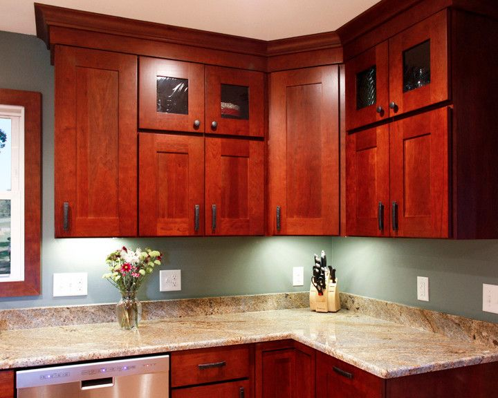 Waunakee Remodeling for a Transitional Kitchen with a Waunakee Remodeling and Waunakee Remodeling Kitchen 1 by Waunakee Remodeling