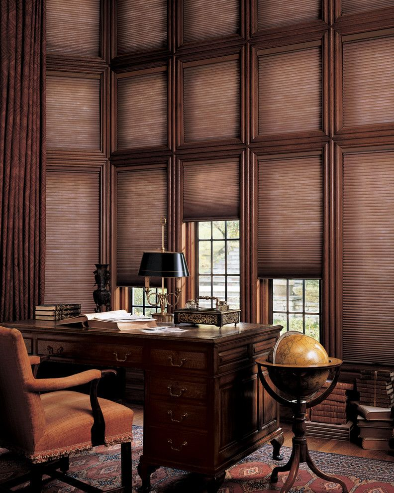 Wausau Windows for a Contemporary Spaces with a Accent Window Fashions Showcase Priority Dealer and Home Office Ideas by Accent Window Fashions Llc