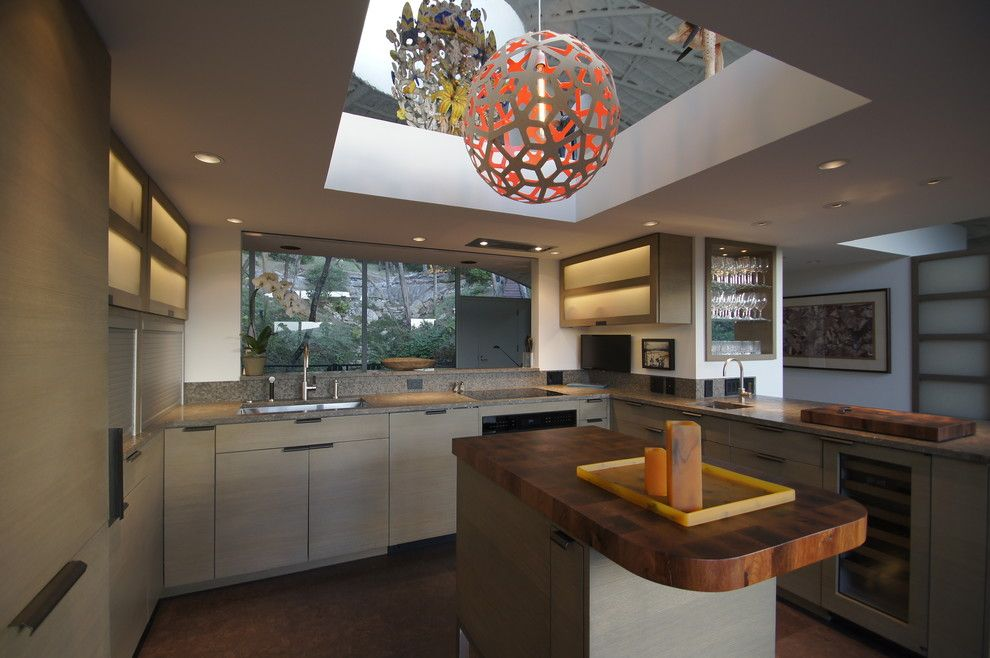 Westlake Residential for a Modern Kitchen with a Modern and Westlake Kitchen Remodel by Meier Residential