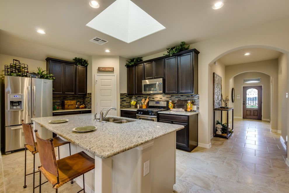 Wilshire Homes for a  Kitchen with a Real Estate and Wilshire Homes   Rhine Valley by Wilshire