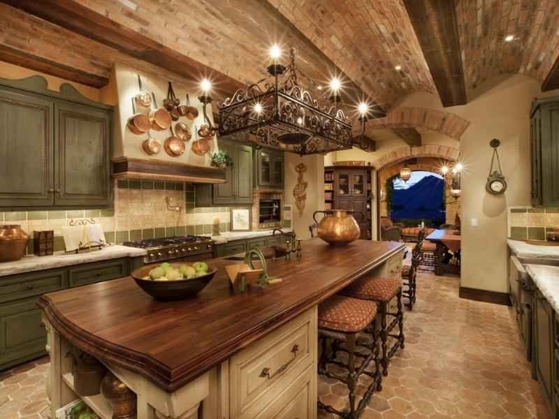 Zillow Henderson Nv for a Mediterranean Kitchen with a Mediterranean and VIlla Del Cielo by Paddle Creek Design