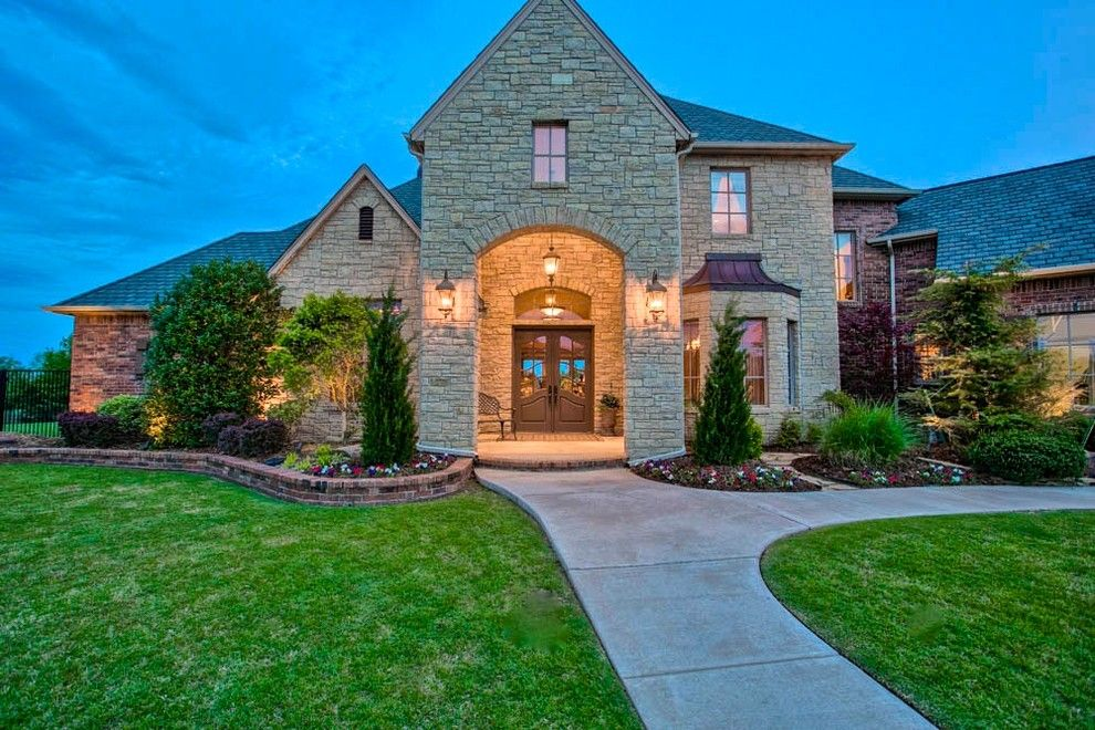 Cdr Electronics Okc for a Transitional Entry with a Home Electronics and 12416 Carriage Way Oklahoma City, Ok    Wyatt Poindexter Keller Williams Elite by Wyatt Poindexter of Keller Williams Elite