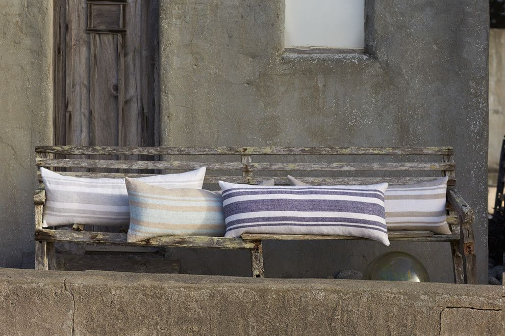 Coyuchi for a Modern Spaces with a Sheets and Spring 2016 by Coyuchi