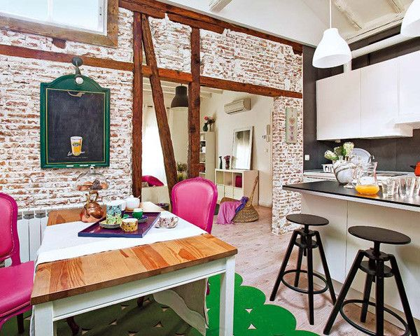 Fairfax Realty for a  Spaces with a  and Shabby Chic: Your Home is Your Canvas by Gisele Mayel of Fairfax Realty, Inc.