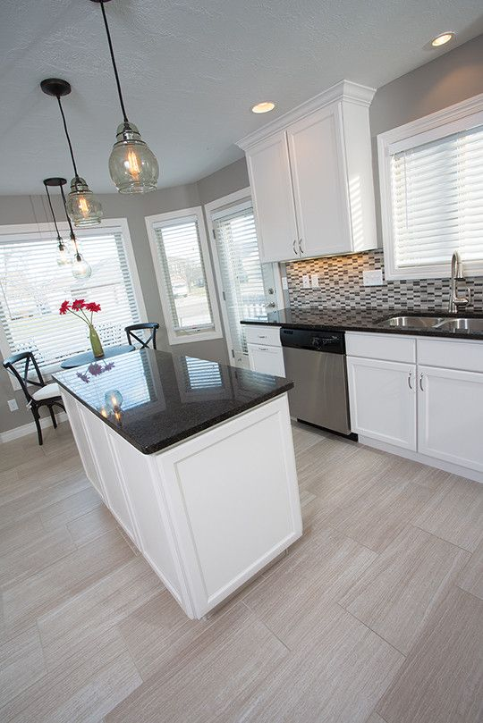 Furniture Mart Sioux Falls For A Traditional Kitchen With A Todays Starmark Cabinetry And Kitchen Remodel In Southwest Sioux Falls South Dakota By Today S Starmark Custom Cabinetry Furniture Homeandlivingdecor Com