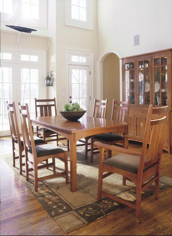 Harveys dining room