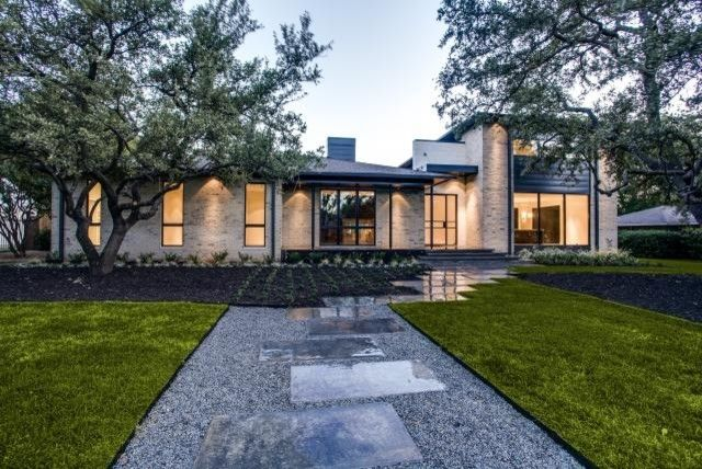 Icf Homes for a Modern Exterior with a Metal Panels and Del Roy by Icf Custom Homes