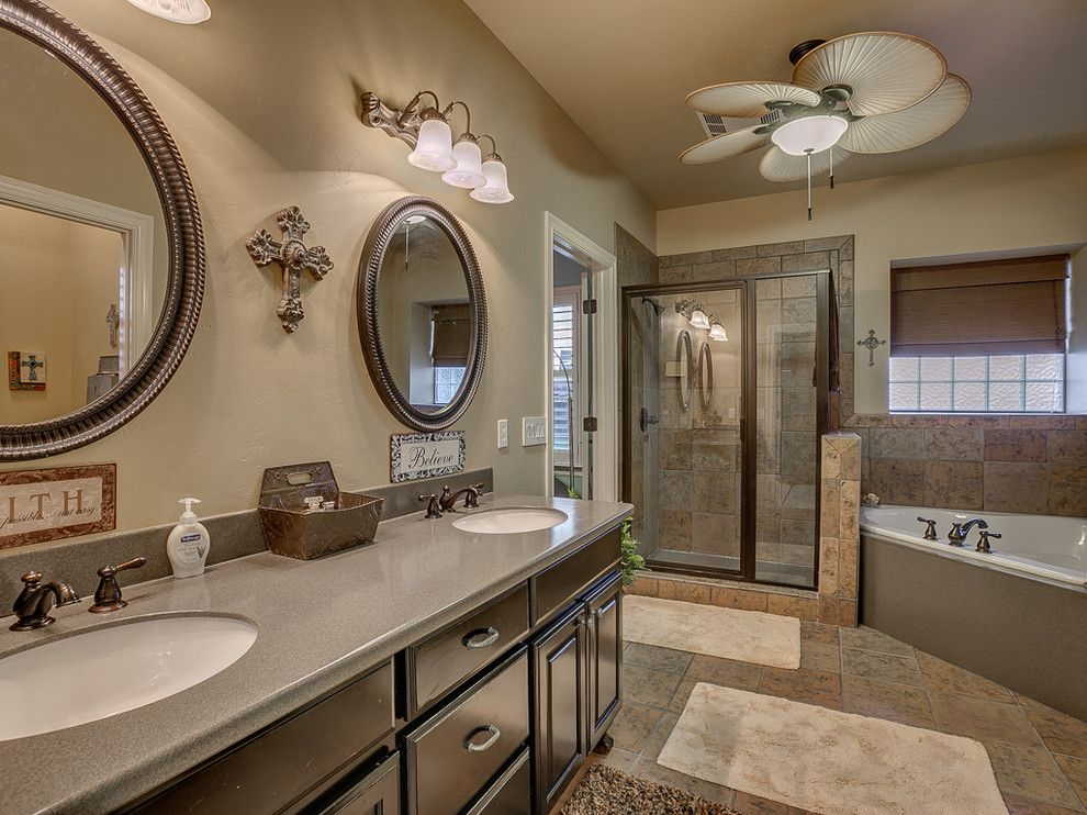 Keller Williams Okc for a Traditional Bathroom with a Oklahoma and 13121 Box Canyon Rd Oklahoma City, Ok   Wyatt Poindexter Kw Elite by Wyatt Poindexter of Keller Williams Elite