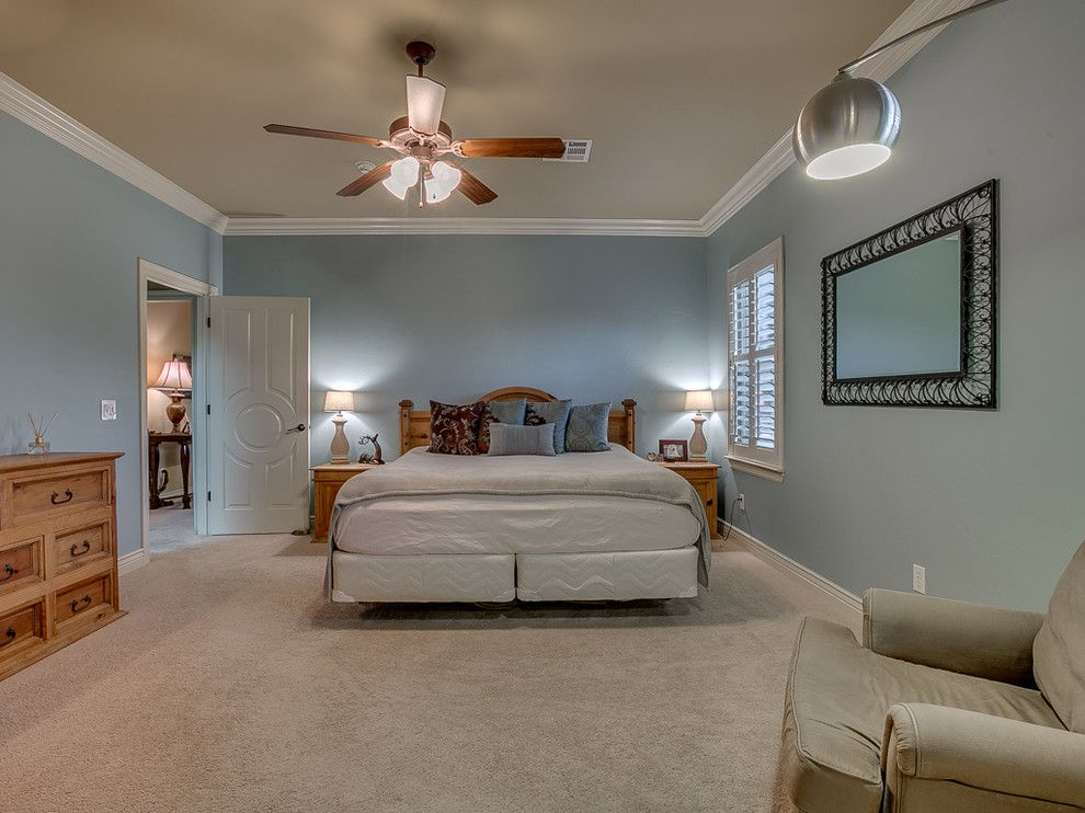 Keller Williams Okc for a Traditional Bedroom with a Keller Williams and 13121 Box Canyon Rd Oklahoma City, Ok   Wyatt Poindexter Kw Elite by Wyatt Poindexter of Keller Williams Elite