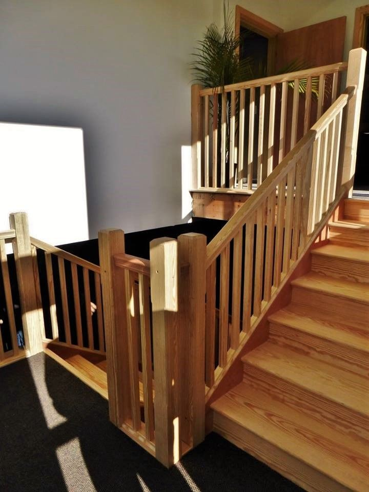 Locksmith Buffalo Ny for a  Staircase with a Architect and Northgate Church, Clarence, NY by Anthony O. James, Architect