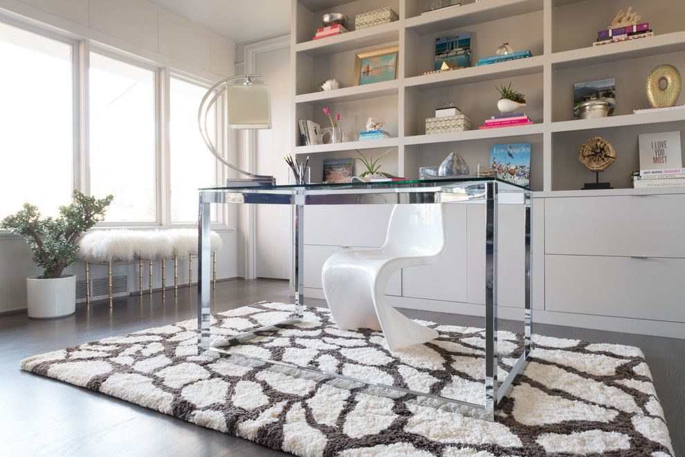 Loloi for a  Spaces with a  and Loloi - Area Rugs by Arthur Barry Designs