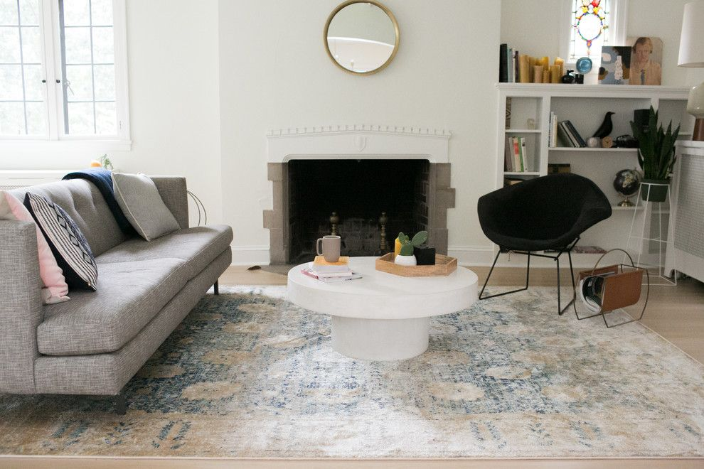 Loloi for a  Spaces with a  and Loloi   Area Rugs by Arthur Barry Designs