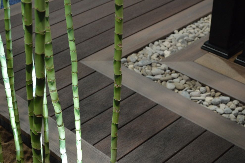 Lowes Hawaii for a Contemporary Deck with a Contemporary and Fiberon Decking by Fiberon Decking