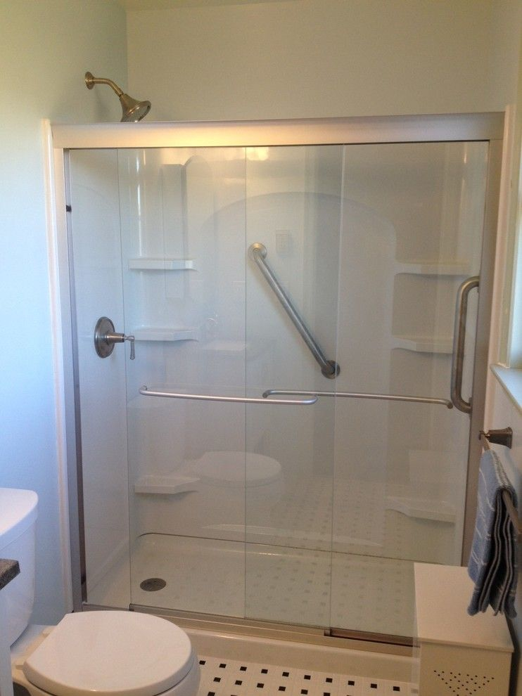 Lowes Langhorne Pa for a Modern Bathroom with a Lowes and Bathroom ...