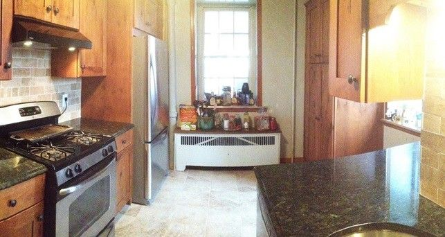 Lowes Langhorne Pa for a Rustic Kitchen with a Schuler Cabinets and Kitchen Remodel 10   Hamburg, Pa by Lowe's of Hamburg, Pa