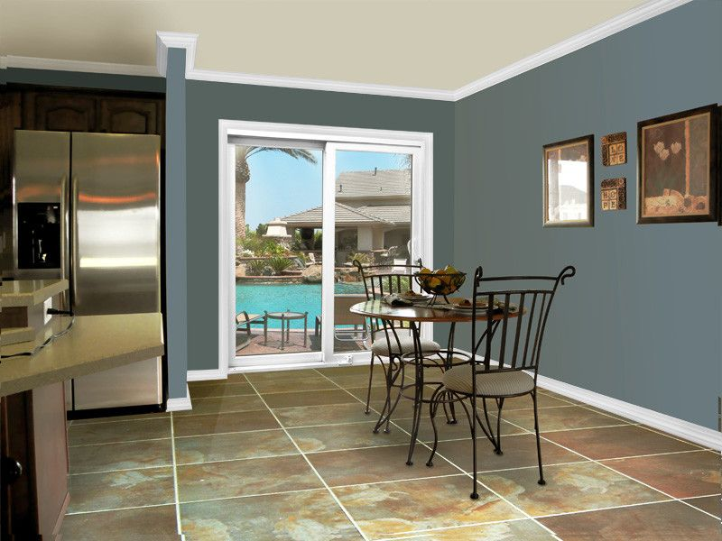 Provia Doors for a  Patio with a  and Provia Patio Doors by Thomas v. Giel Garage Doors