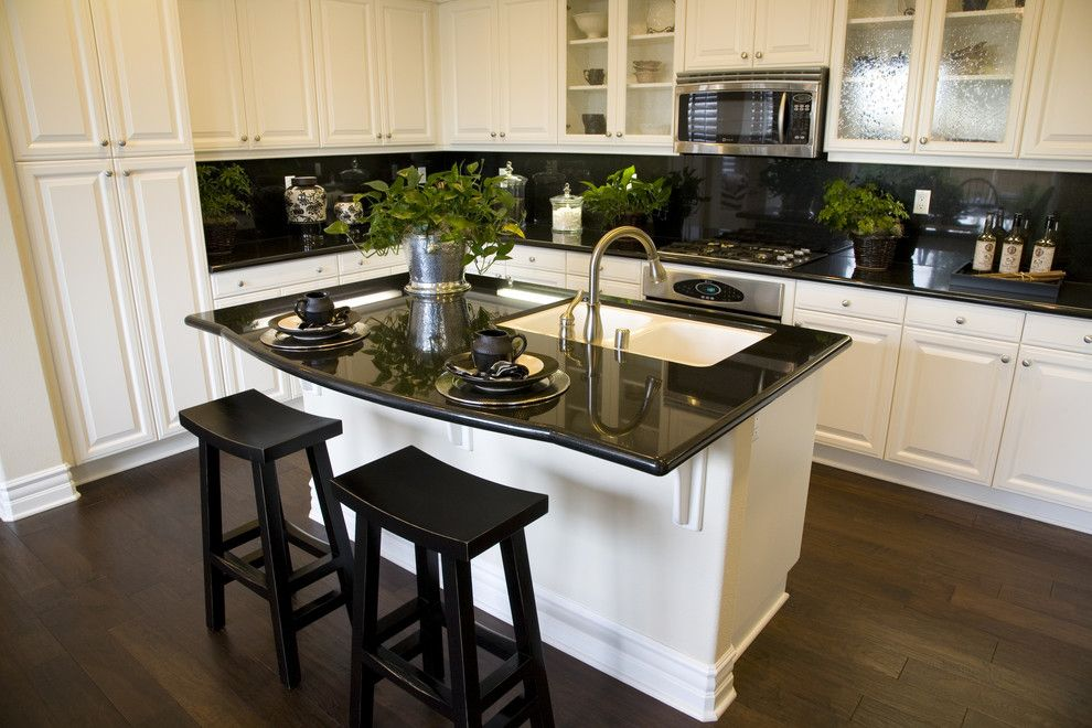 The Kitchen Portsmouth Nh for a Traditional Kitchen with a Purchase Kitchen Cabinet Refacing and Kitchen Cabinet Refacing, Maine by Benchmark Home Improvements