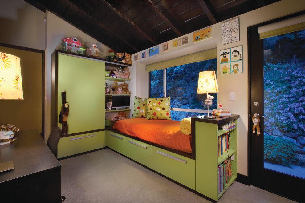Valpo.edu for a Contemporary Kids with a Modern Orange County Interior Designer and Mar Vista by Aria Design Inc