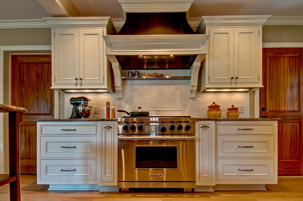1plus1 for a Traditional Kitchen with a Colorado Springs Designer and Country French by Plush Designs Kitchen & Bath