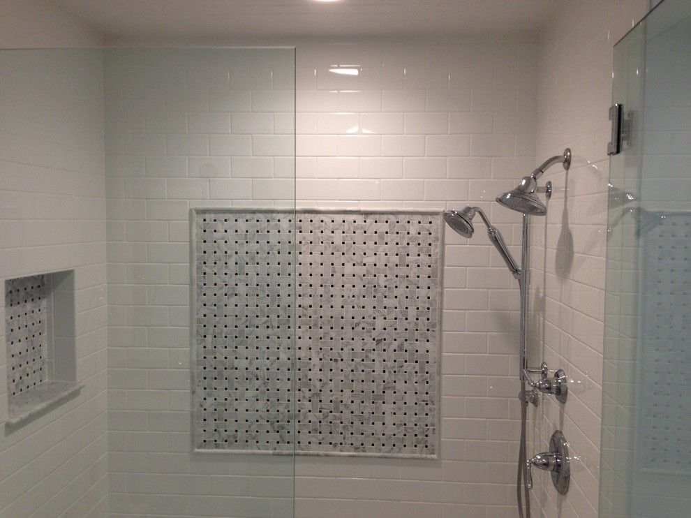 Aaa Ventura for a Craftsman Spaces with a Shower and Ventura Craftsman Whole House Remodel by Aaa Development, Inc.