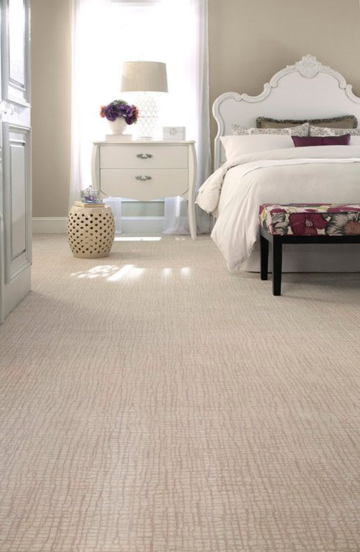 Abc Carpet Outlet for a Shabby Chic Style Bedroom with a Karastan and Karastan   Carpet by America's Carpet Outlet Inc.